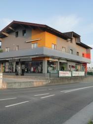 Ferienwohnungen Novak, Bundesstraße 8, 5071, ヴァルス