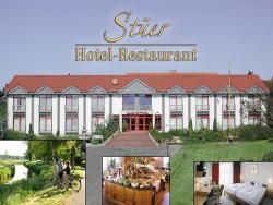 Hotel-Restaurant Stüer, Laerstrasse 6-8, 48341, Altenberge