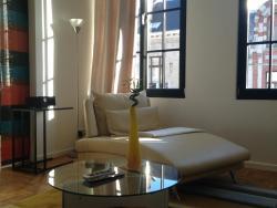 Apartment Number 22 Antwerp, Verbondstraat 22, 2000, Antwerpen