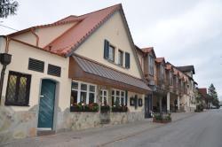 Hotel- Restaurant Poststuben, Schloßstraße 28-32, 64625, Bensheim
