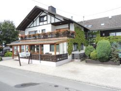 Gasthaus Weber, Neue Straße 1, 53534, Wiesemscheid