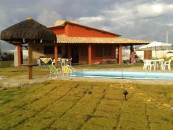 Casa Barauna Praia, Condominio Barauna Praia s/n, 49000-000, Atalaia