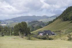 Otesha Falls, 115 Ngatitangata Rd, 3681, Waihi