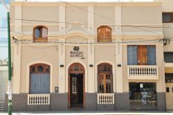 Refugio del Inca, Belgrano 980, 4400, Salta