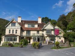 The Hunters Inn, Heddon Valley, Parracombe, EX31 4PX, Martinhoe
