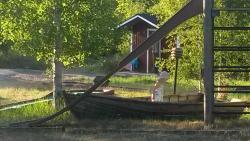 Kökar Havspaviljong Cottages, Västra Sundet, 22730, Kökar