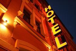 Wellness Hotel Beethoven, Beethovenova 1146, 43001, Chomutov