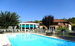 Hôtel Kyriad Cahors, 33 Cote des Ormeaux, Rond Point de Regourd, 46000, Cahors