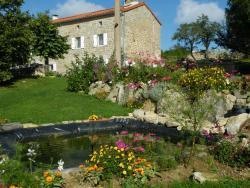 Les Pierres d'Antan, Lieu-dit Le Mazel, 43170, Venteuges