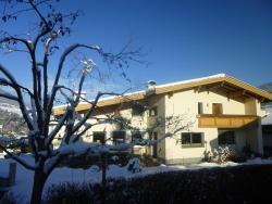 Ferienwohnungen Sommavilla, Dr. Schwamberger-Straße 16, 6166, Fulpmes