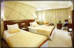 Jinling Liyang Palace, 118 West St. Liyang, 213300, Liyang