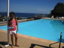 Residence San Damiano - Location Appartements, Studios & Chambres, L.D. Tepina R.N. 197 Haute Corse, 20220, Algajola