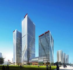 Wanda Realm Jiangmen, BKL 3, Wanda plaza, Fazhan Ave. Pengjiang District., 529000, Jiangmen