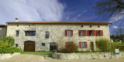 Chambre d'Hôtes La Paravent, Le Bourg, 43700, Chaspinhac