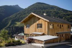 Virgenhaus, Eschenweg 3, 9972, Virgen