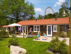 Vakantiepark Slagharen, Zwarte Dijk 37, 7776 PB, Slagharen