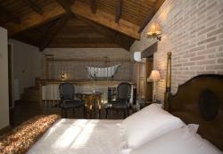 Posada Los Condestables Hotel & Spa, Calle Real, 24, 49630, Villalpando