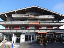 Appartement Sigl, Brucker Bundesstraße 47, 5700, Zell am See