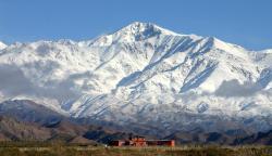 Finca Blousson, Ruta 94 km 14, 5565, Vista Flores