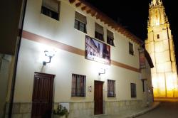 Hotel Rural Villa y Corte, Calle del Reoyo, 6, 34191, Ampudia