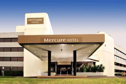 Mercure Penrith, Cnr Mulgoa & Jamison Roads, 2750, Penrith