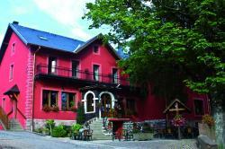 Hôtel Restaurant Le Velleda, Col Du Donon, 67130, Grandfontaine
