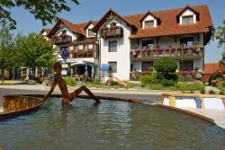 Hotel Garni Thermenoase, Nr. 6, 8283, Bad Blumau