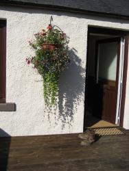 Seggat Farm Holiday Cottages, Auchterless, Turriff, AB53 8DL, Kirktown of Auchterless