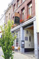 Hotel O Mal Aime, Rue Neuve 12, 4970, Stavelot
