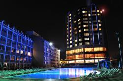 Kumburgaz Marin Princess Hotel, Kamiloba Mhl. Istanbul Cd.No 97 Buyukcekmece, 34910, Buyukcekmece