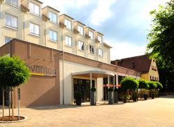 Hotel Gasthof Sonne, Hauptstrasse 43, 91564, Neuendettelsau