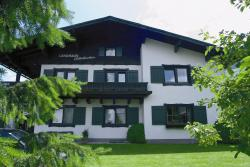 Appartement Residenz Klabacher, Kapellenweg 8, 5730, Mittersill
