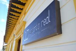 Encanto Real Hotel, Calle 5 No. 9 -14, 410010, Garzón