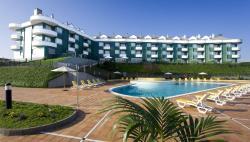 Aparthotel Playas de Liencres, Urbanización Ría del Pás, s/n, 39478, Boó de Piélagos