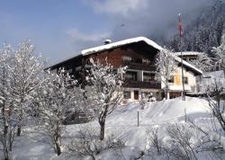 Gasthof-Pension Wulfenia, Gargellen 55, 6787, Gargellen
