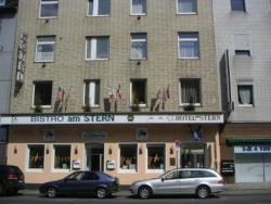 Hotel am Stern, Bismarckstrasse 70, 45888, Gelsenkirchen