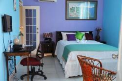La Source Hotel, 177 Blvd Jean Jacques Dessalines, 1030, Port-Salut