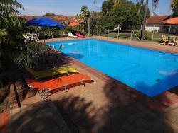 Hotel Alto da Boa Vista, Avenida Oito, 555, 13550-000, Analândia