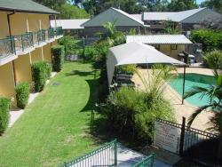 St Marys Park View Motel, 465 Great Western Highway, access off Gabriels Lane,St Marys , 2760, Saint Marys