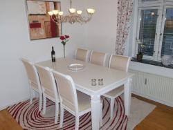 Herning City Apartments, Fonnesbechsgade 2, 7400, Herning