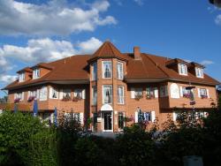Hotel Flora, Zuckerstrasse 43, 49770, Herzlake