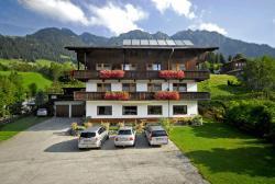 Pension Achensee, Alpbach 447, 6236, Alpbach