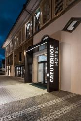 Greuterhof, Hauptstrasse 15 , 8546, Islikon