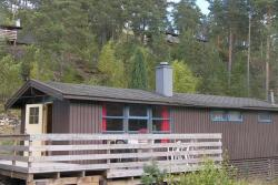 Two-Bedroom Holiday home in Sogndal 8,  6856, Sogndal