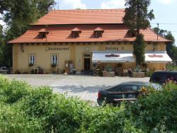 Penzion Rudolf II., Plzeňská 37, 331 01, Plasy