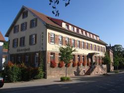 Klosterpost, Klosterstrasse, 75433, Maulbronn