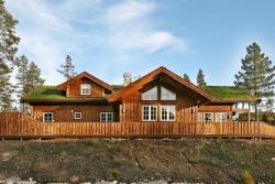 Seven-Bedroom Holiday home in Nissedal 3,  3854, Treungen