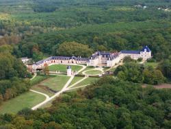 Château de Gizeux, Le Château, 37340, Gizeux