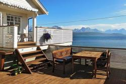 Four-Bedroom Holiday home in Oldervik 2,  9034, Oldervik