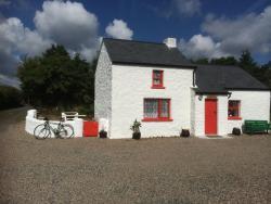 Cobblers Cottage Creggan, 229a Barony Rd, Creggan, BT79 9AQ, Greencastle